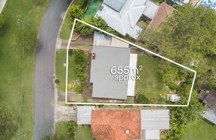 Picture of 27 Riaweena Street, The Gap QLD 4061