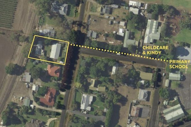 Picture of 12 Clarke St, PENOLA SA 5277