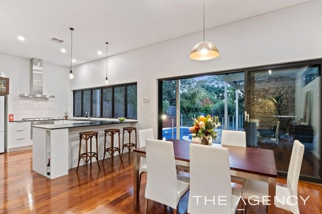 Picture of 41 Campbell Street, KENSINGTON WA 6151
