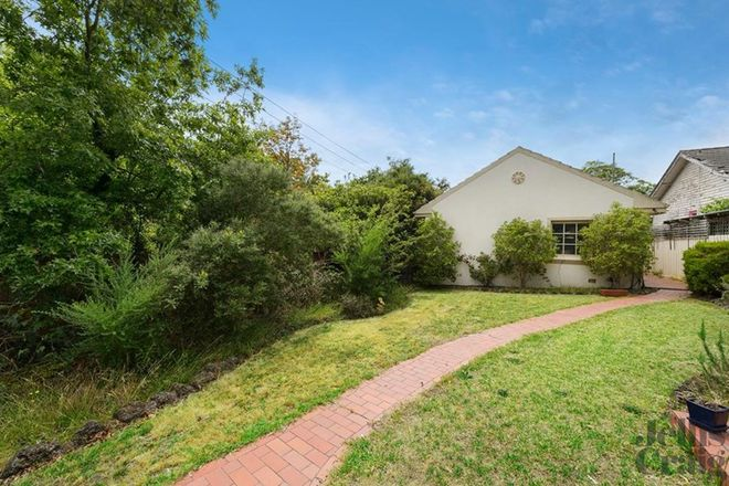Picture of 28 Marquis Street, ASHBURTON VIC 3147