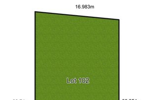 Picture of Lot/102 Heath Road, Kellyville NSW 2155