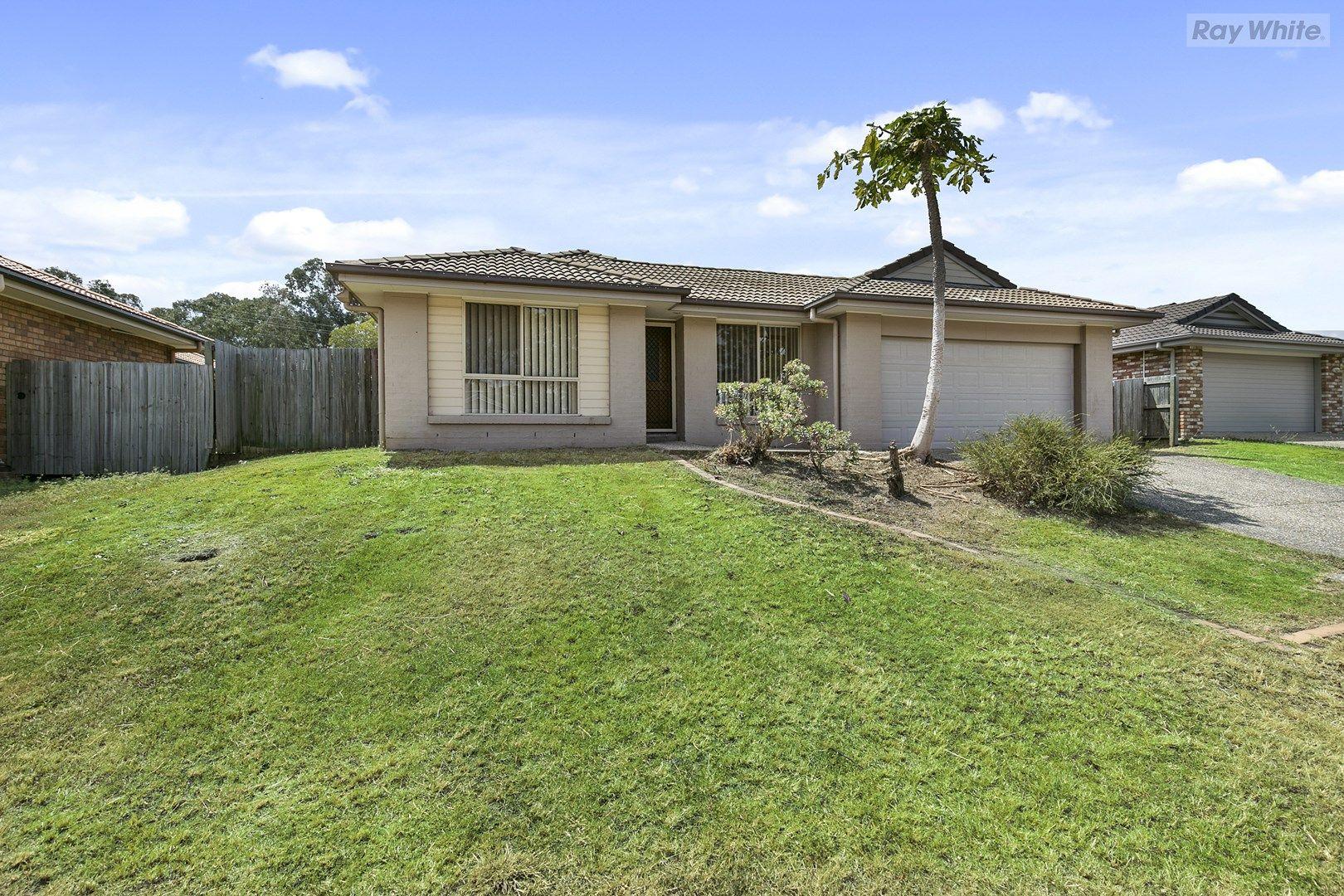 10 Siffleet Street, Bellbird Park QLD 4300, Image 0