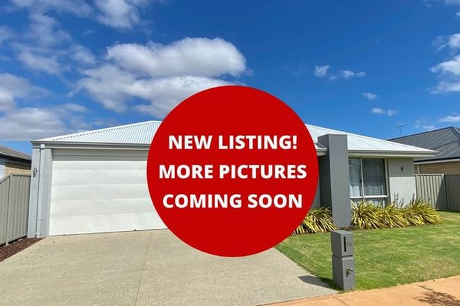 Picture of 13 Plankton Street, KEALY WA 6280