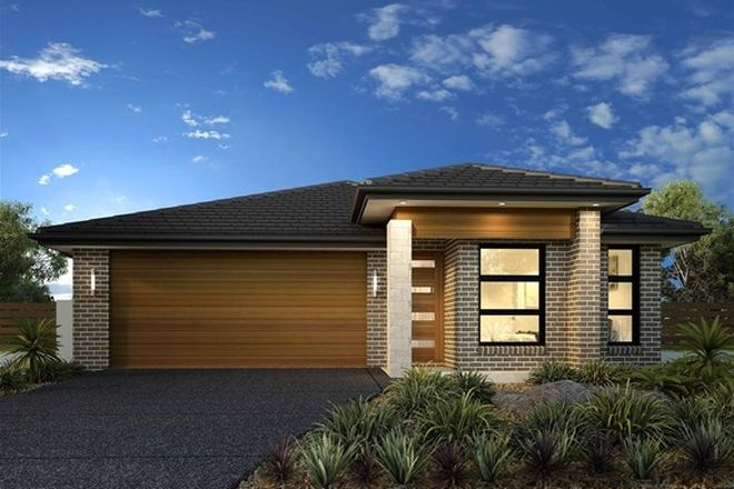 Picture of Lot 45 Cedar Avenue, NARACOORTE SA 5271