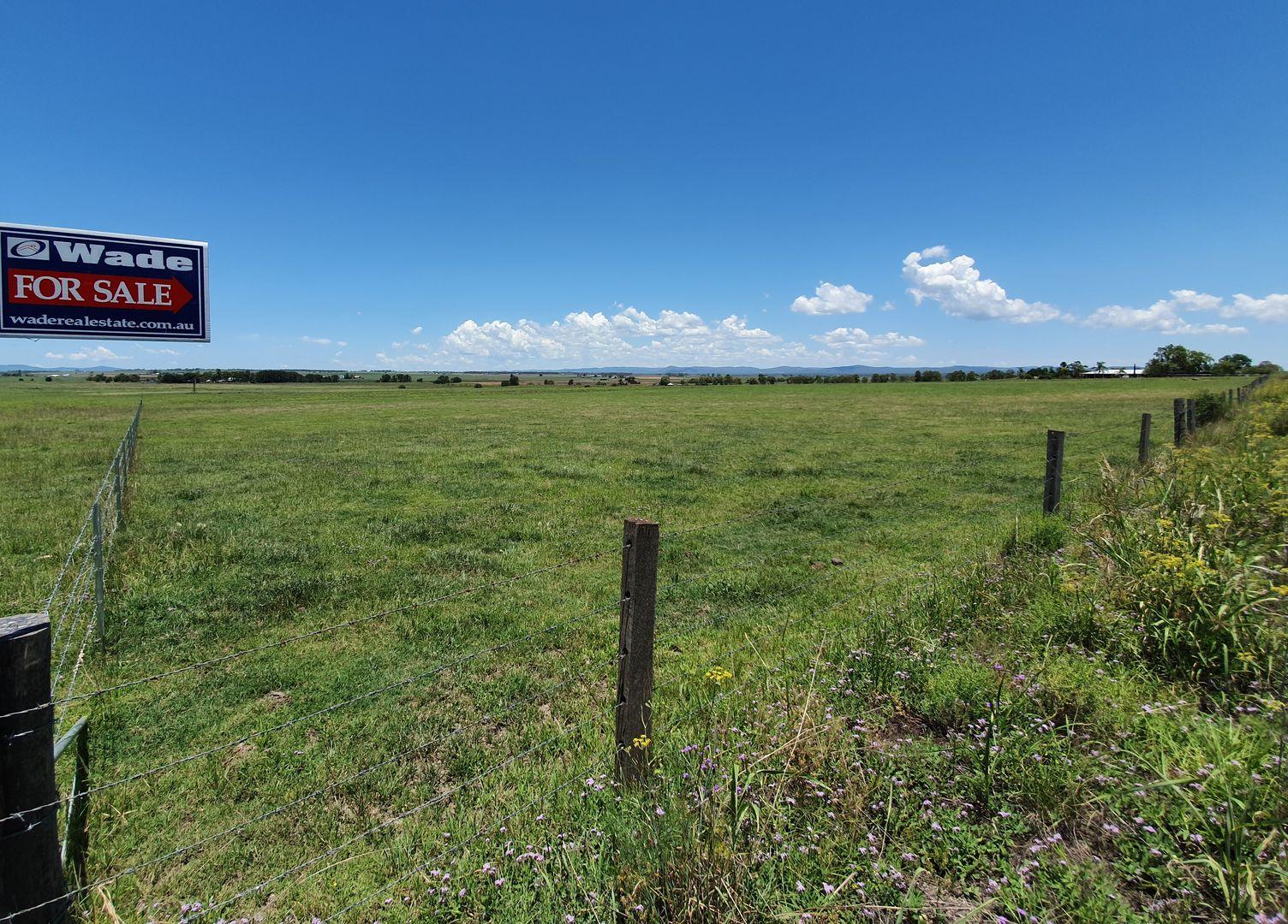 Lot 10 Warwick Yangan Road, Swan Creek QLD 4370, Image 1