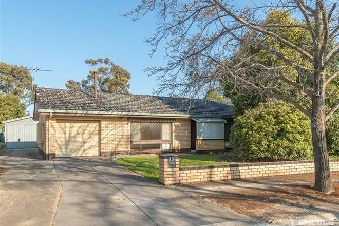 Picture of 13 First Avenue, TANUNDA SA 5352
