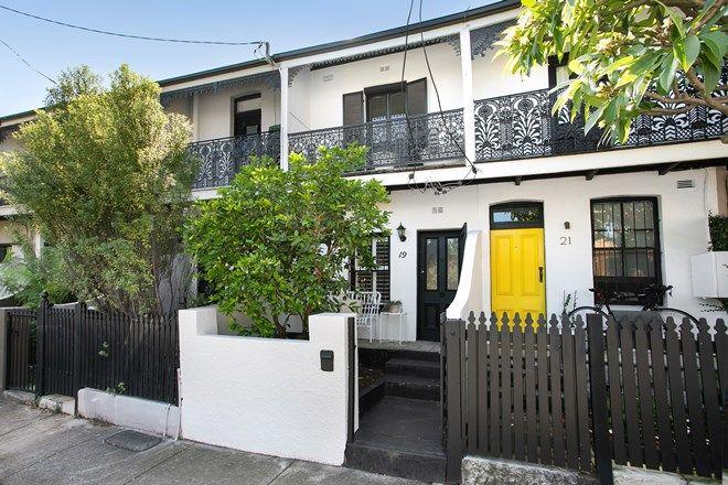 Picture of 19 Waverley Street, RANDWICK NSW 2031