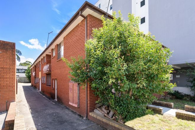 Picture of 20 Northumberland Road, AUBURN NSW 2144
