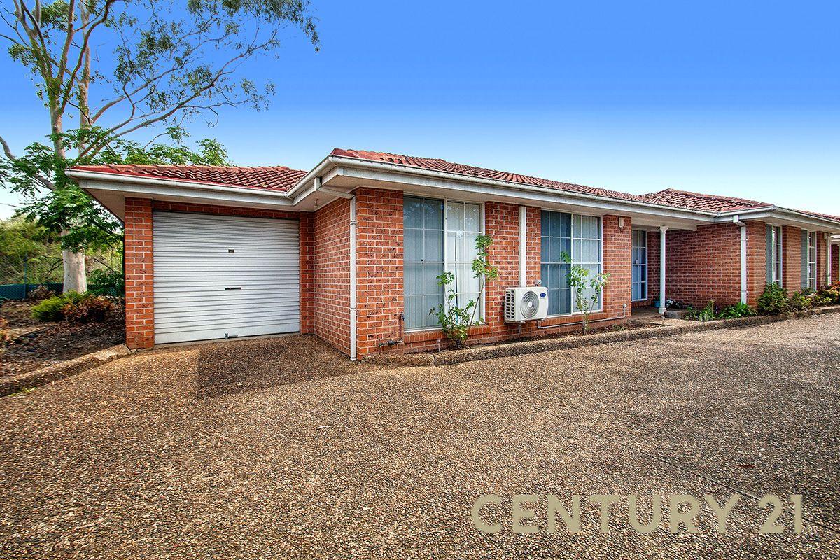 1/9 Rawson Road, South Wentworthville NSW 2145, Image 0
