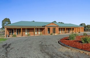 Picture of 24 Hehir Road, Huntly VIC 3551