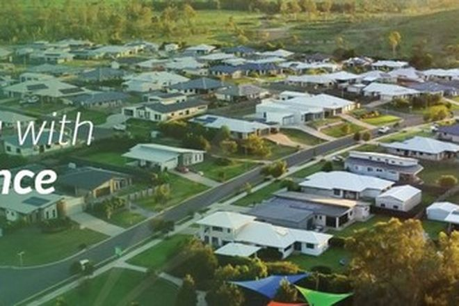 Picture of Edenbrook Estate, PARKHURST QLD 4702