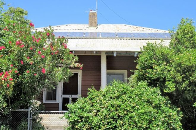 Picture of 53 Donaldson St, CORRYONG VIC 3707