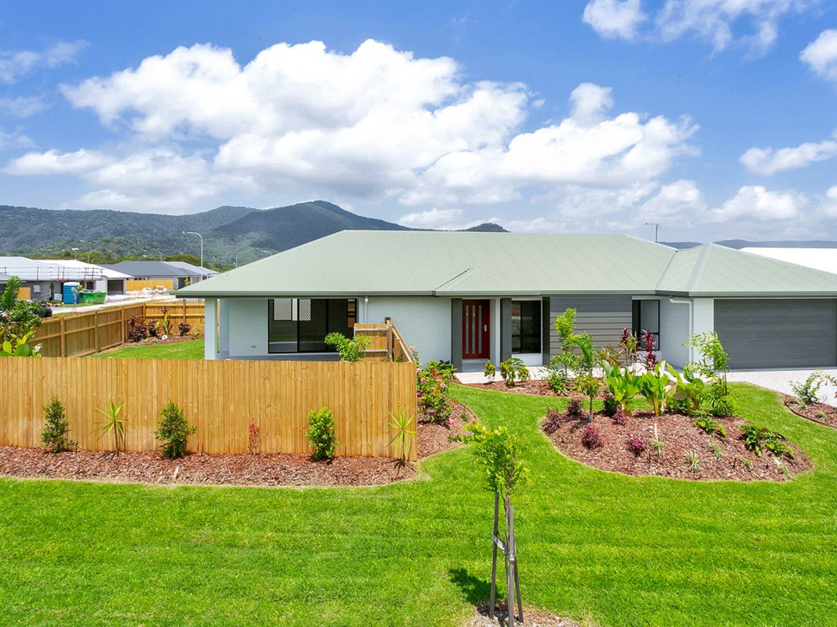 Lot 2001 Bamford Close, Smithfield QLD 4878, Image 0