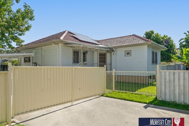 Picture of 29A Pillapai Road, BRIGHTWATERS NSW 2264