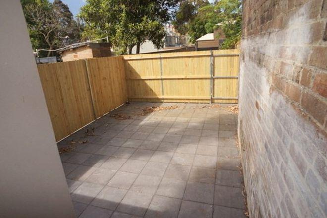 Picture of 1/442 Oxford Street, PADDINGTON NSW 2021