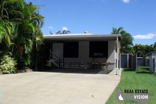 Picture of 10 Oak Street, BLACKWATER QLD 4717