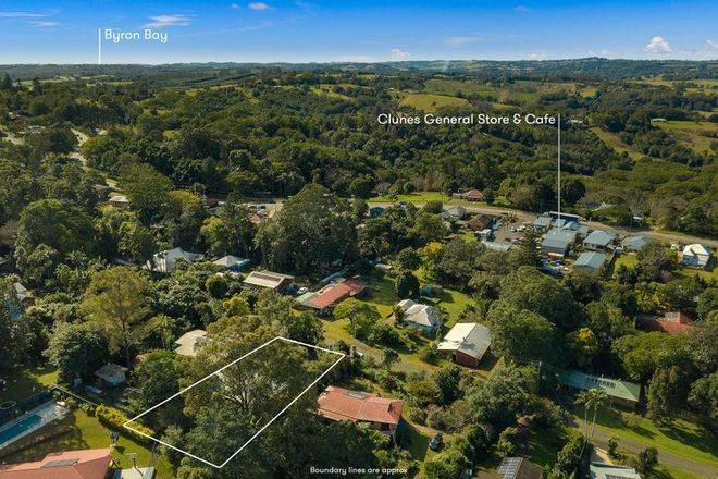 Picture of 21 Smith Street, CLUNES NSW 2480
