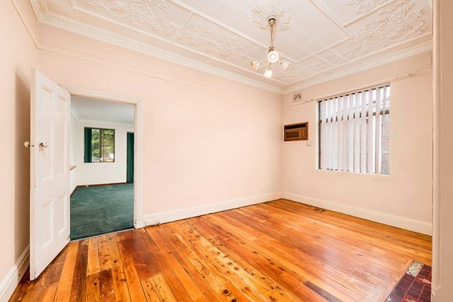 Picture of 48 Acton Street, HURLSTONE PARK NSW 2193