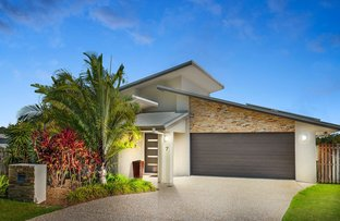 Picture of 7 Kurura Road, Coomera Waters QLD 4209