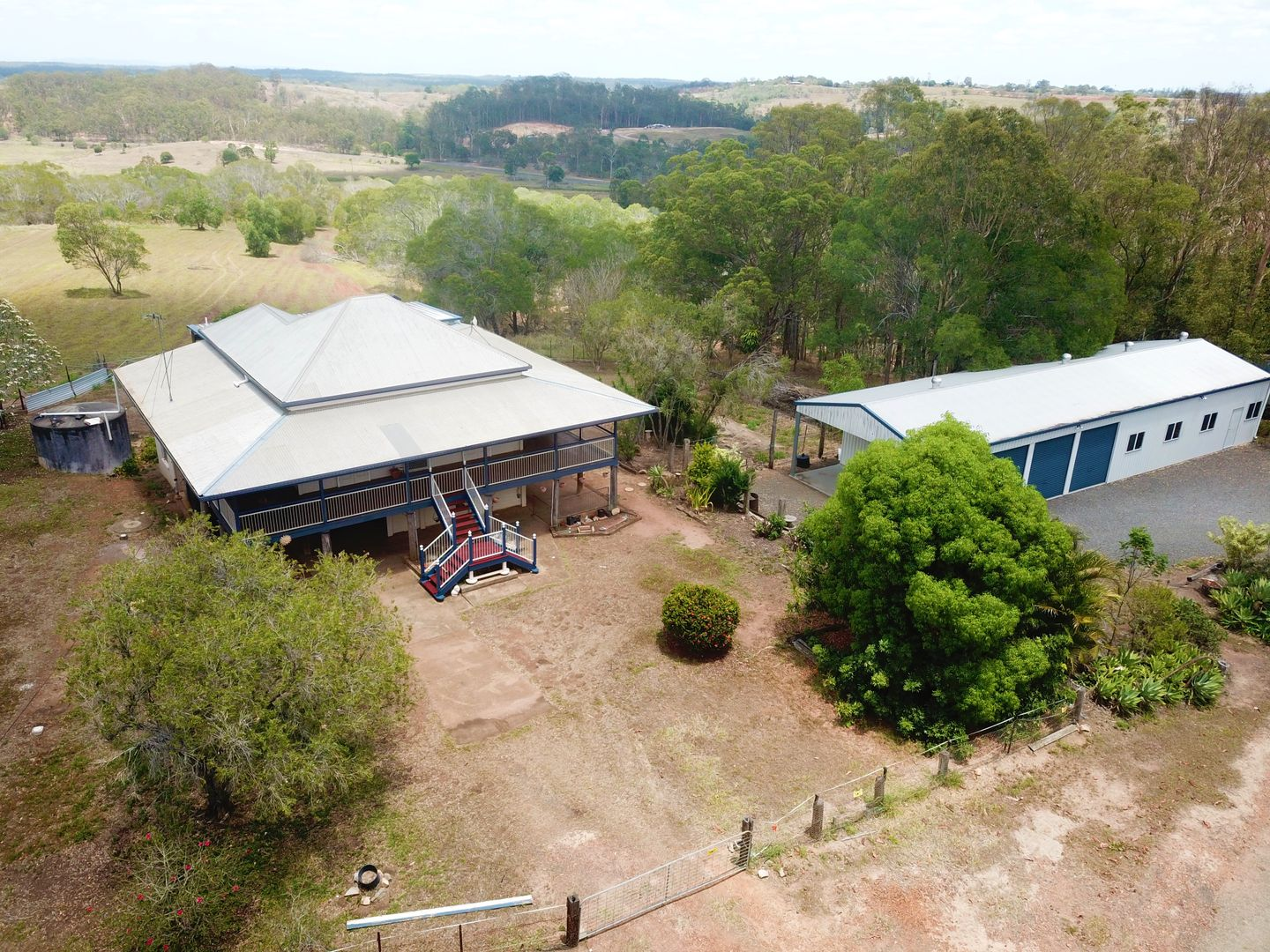 119 Ginns  Road, South Isis QLD 4660, Image 0