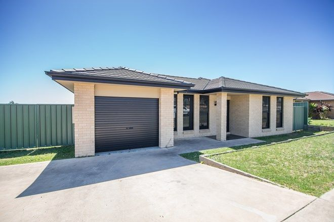 Picture of 25 Banjo Paterson Avenue, MUDGEE NSW 2850
