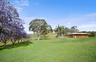 Picture of 390 Spains Lane, Quirindi NSW 2343