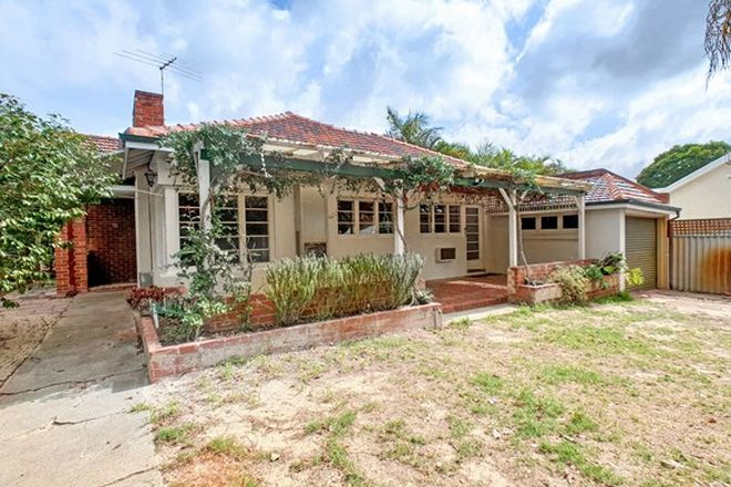 Picture of 49 Adair Parade, COOLBINIA WA 6050