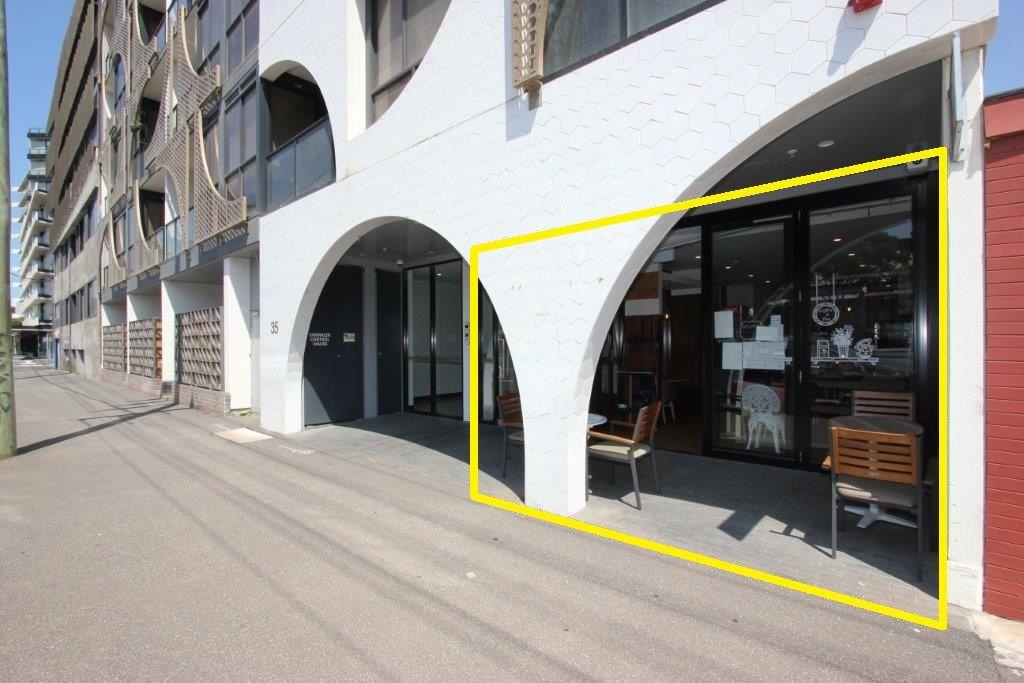 43 Dryburgh Street, West Melbourne VIC 3003, Image 0