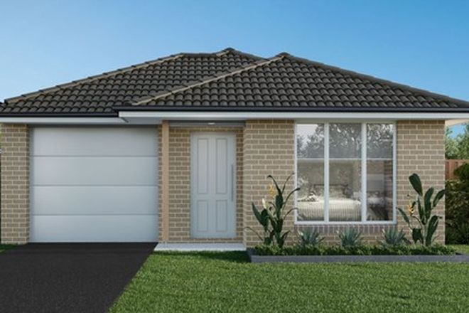Picture of Lot 525 TALLAWONG ROAD, ROUSE HILL NSW 2155