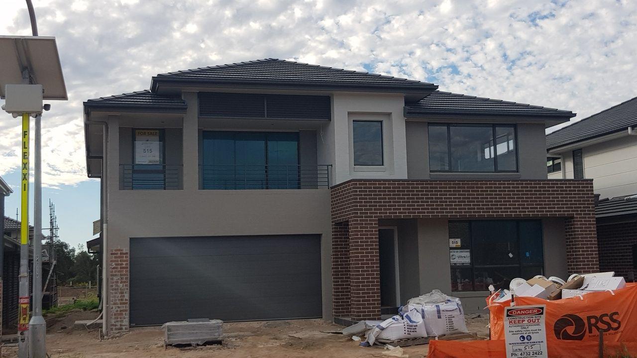 Lot 515 Goldsmith Avenue, Edmondson Park NSW 2174, Image 0