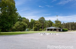 Picture of 6 Rookes Road, Salt Ash NSW 2318