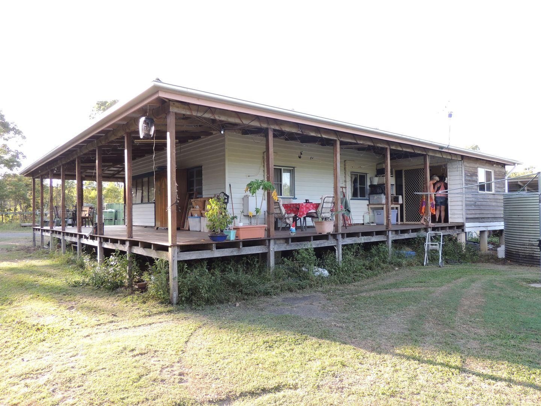 3502 Bundaberg Gin Gin Road, Bullyard QLD 4671, Image 1