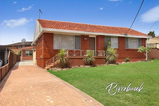 Picture of 9 Wayne Crescent, GREYSTANES NSW 2145