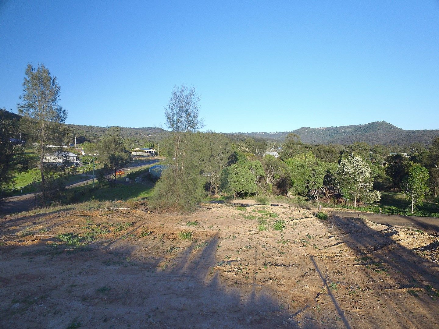 Lot 2 - 9 Taylors Road, Withcott QLD 4352, Image 0