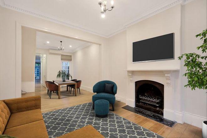 Picture of 24 Mackenzie Street, BONDI JUNCTION NSW 2022