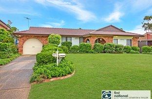 Picture of 83 Warburton Crescent, Werrington County NSW 2747