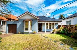 Picture of 165 Doncaster Avenue, Kensington NSW 2033