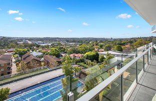 Picture of 502/4 Sylvan Avenue, Balgowlah NSW 2093