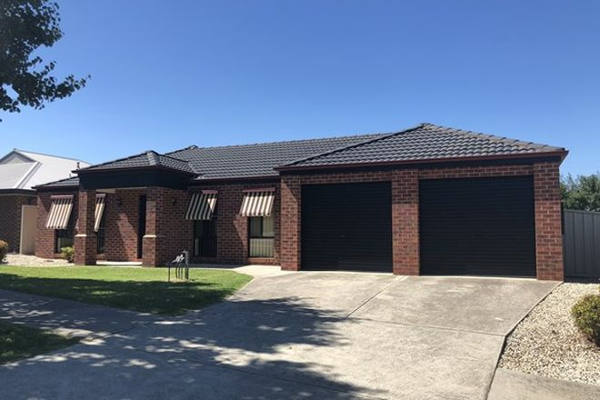 Picture of 9 Killarney Court, WEST WODONGA VIC 3690