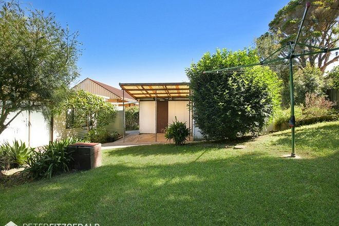 Picture of 588 Northcliffe Drive, BERKELEY NSW 2506