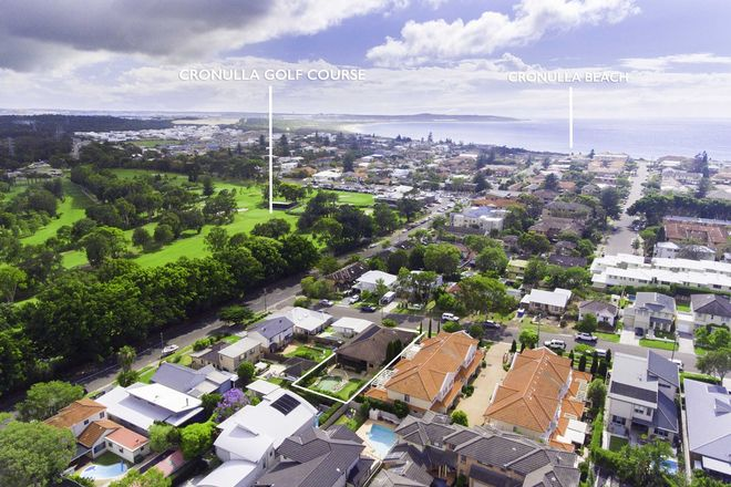 Picture of 1 Seaview Street, CRONULLA NSW 2230