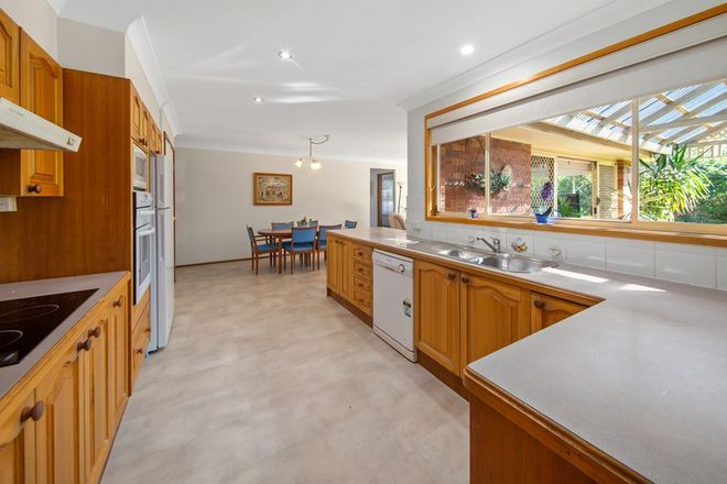 Picture of 9 Barnsley Place, MENAI NSW 2234