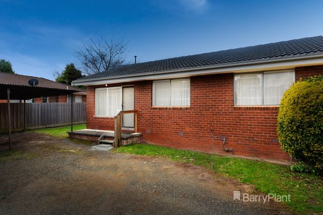 Picture of 4/1 Bowen Street, FERNTREE GULLY VIC 3156