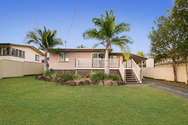 Picture of 22 Vivian Street, EASTERN HEIGHTS QLD 4305