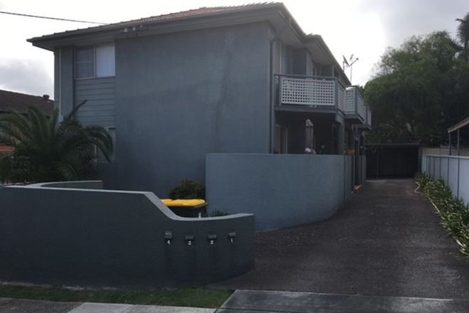 Picture of 4/18 Liguori Court, MAYFIELD NSW 2304