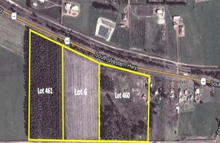Picture of Lot 6, 460-461 South Western Highway, Manjimup WA 6258