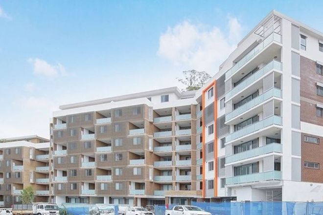 Picture of 76/6-16 Hargraves Street, GOSFORD NSW 2250