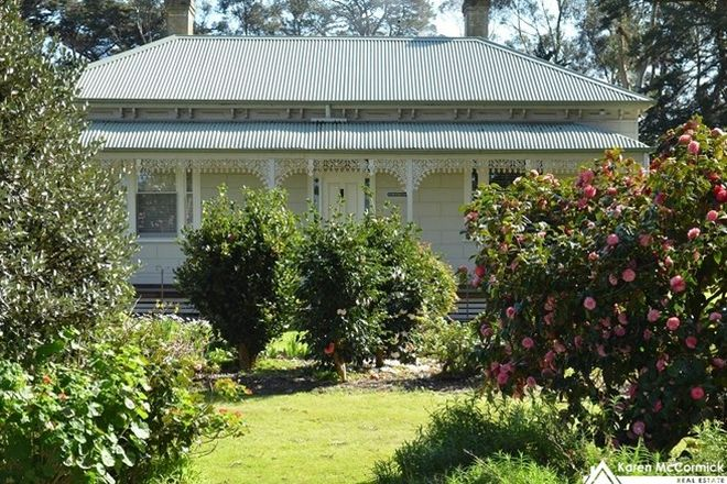 Picture of 31 Potters Road, LEONGATHA VIC 3953