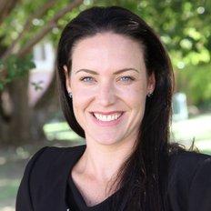 Sara Perry, Sales representative