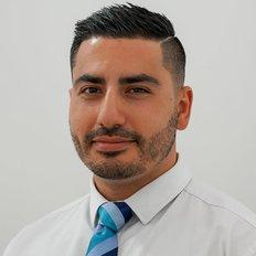 Michael Mouhajar, Sales representative
